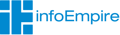 InfoEmpire logo